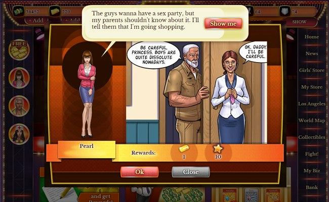 juego porno gratis com: